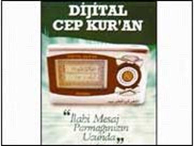 Dijital Kuran'da aptes tartışması